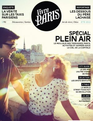 vivre paris 11