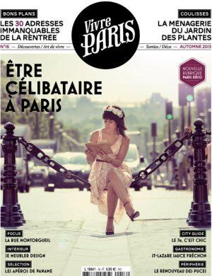 vivre paris 16
