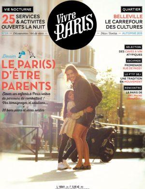 Vivre paris 24