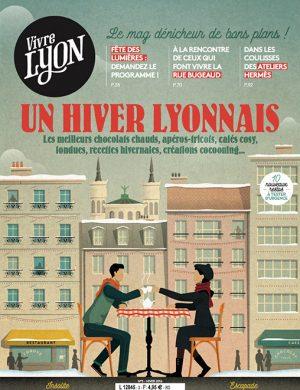 Vivre Lyon 3