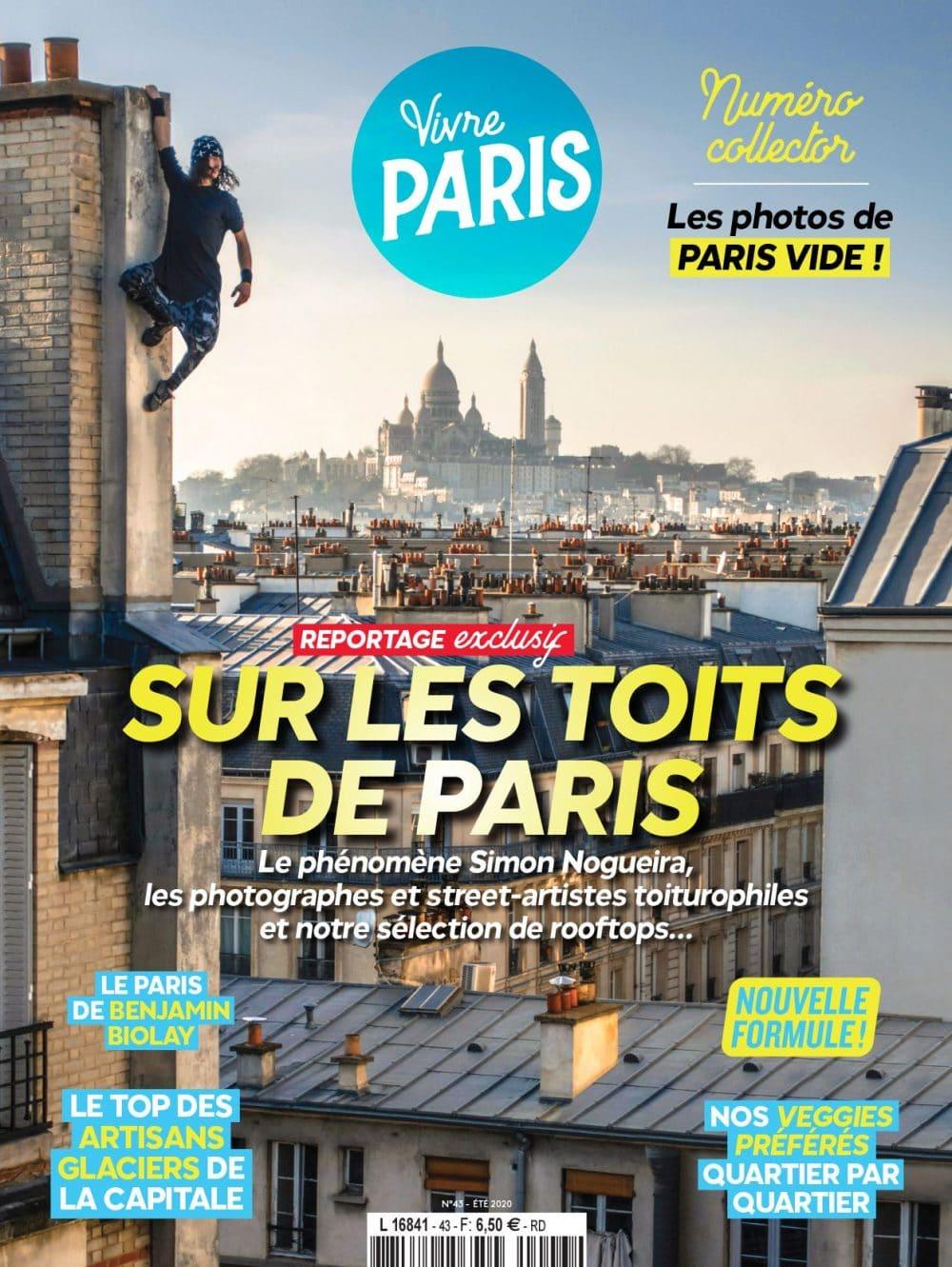 VIVRE PARIS 43
