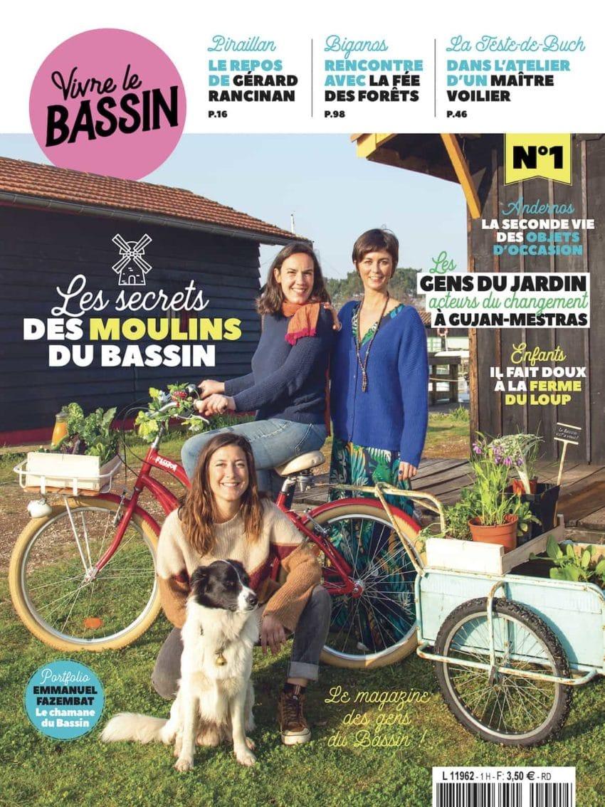 VIVRE LE BASSIN 1