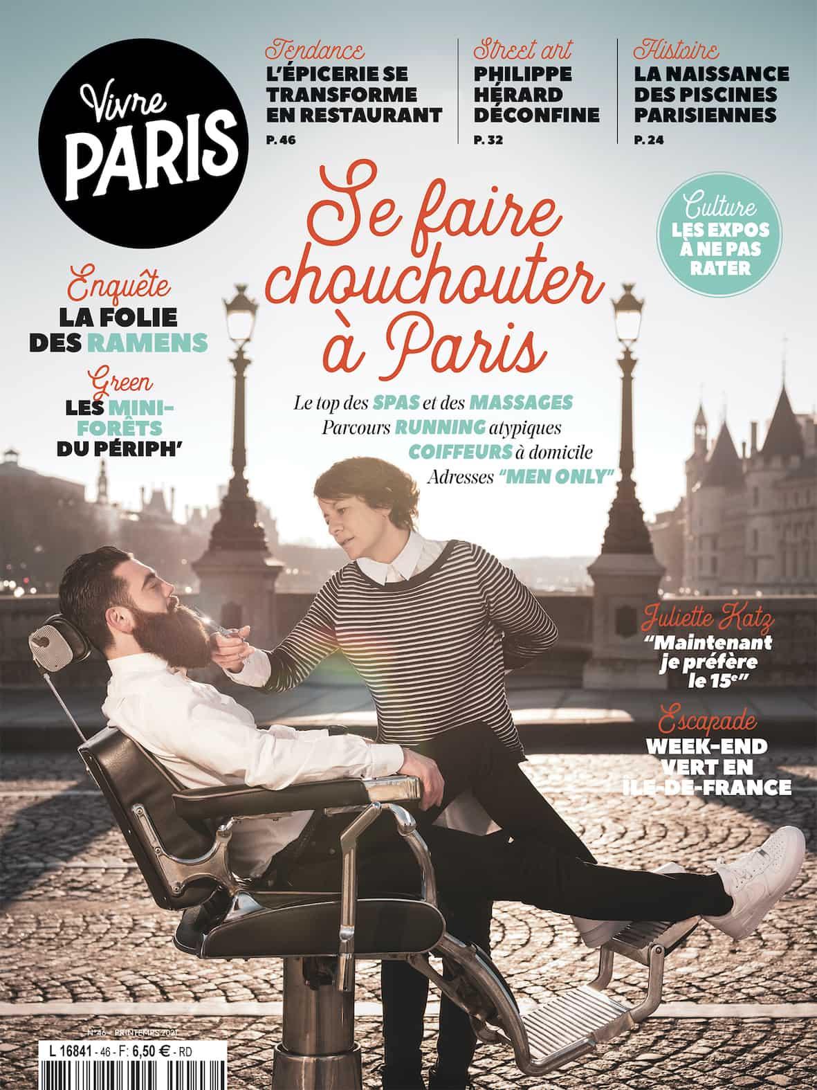VIVRE PARIS 46